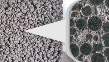 Керамзитобетон и его применение